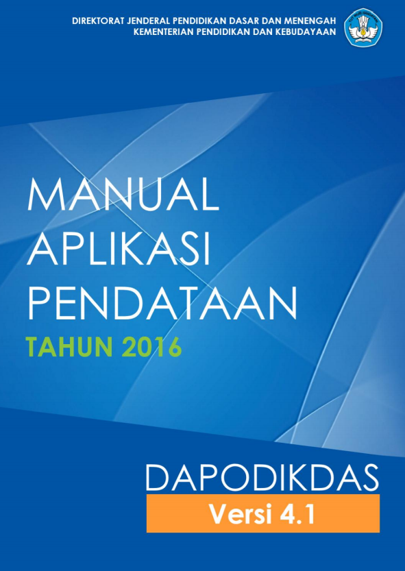 Logo Manual Aplikasi
